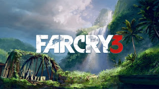 Far Cry 3 Logo