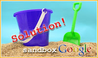 Cara Cepat Keluar Google Sandbox