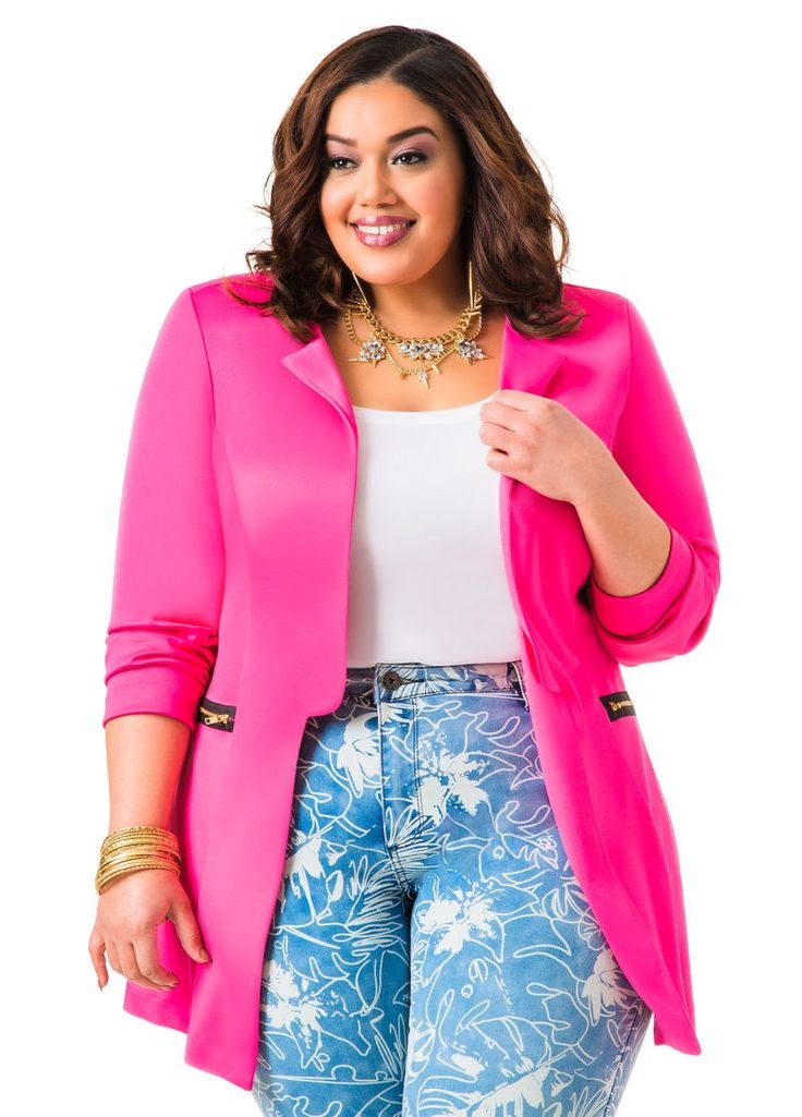 Style 4 Curves --For the Curvy Confident Woman: Fashion Find: Plus ...
