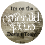 I Design For Emerald Creek Supplies