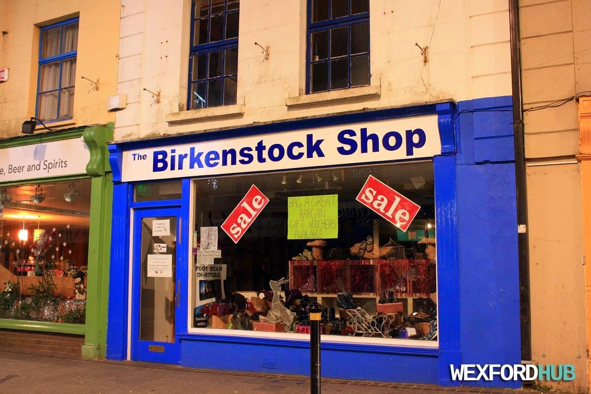 Birkenstock Shop, Wexford