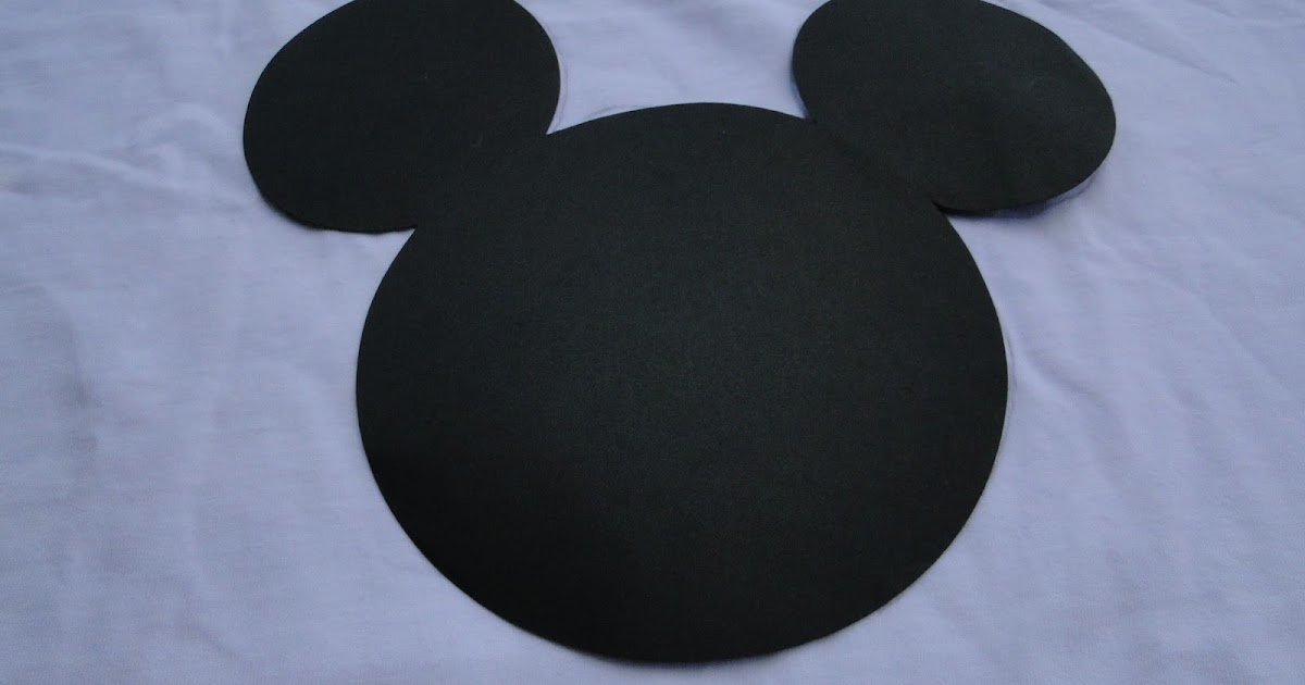 Disney Dreamer Designs Mickey Mouse Head Tie Dyed T Shirts