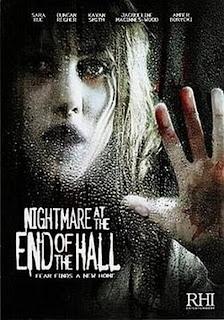 Ver online: Nightmare at the End of the Hall (Una puerta en la oscuridad) 2008