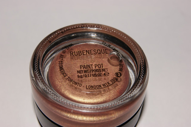 Mac Rubenesque Paint Pot
