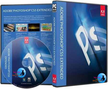 Photoshop CS5 For MacOS.rar