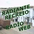 RADIANTE RECREIO RÁDIO WEB VEM AÍ