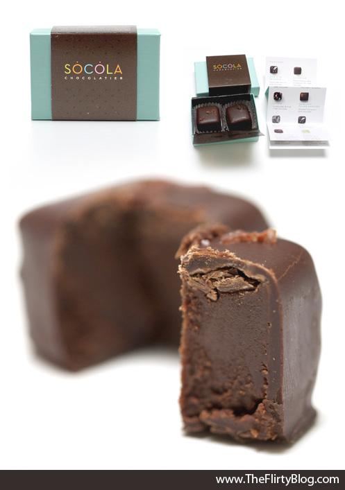 Socola Chocolates