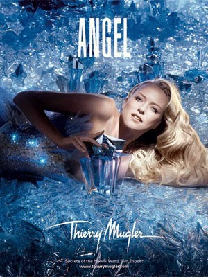 Thierry Mugler Angel