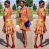 Simple and Beautiful Ankara Styles For Ladies #2015