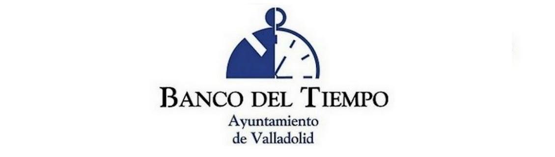 BANCO DEL TIEMPO AYUNTAMIENTO DE VALLADOLID