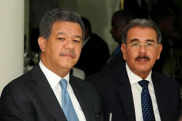 """Leonel no se opondría reelección Medina. Dice """"que para un buen gobierno son 2 períodos"""""""