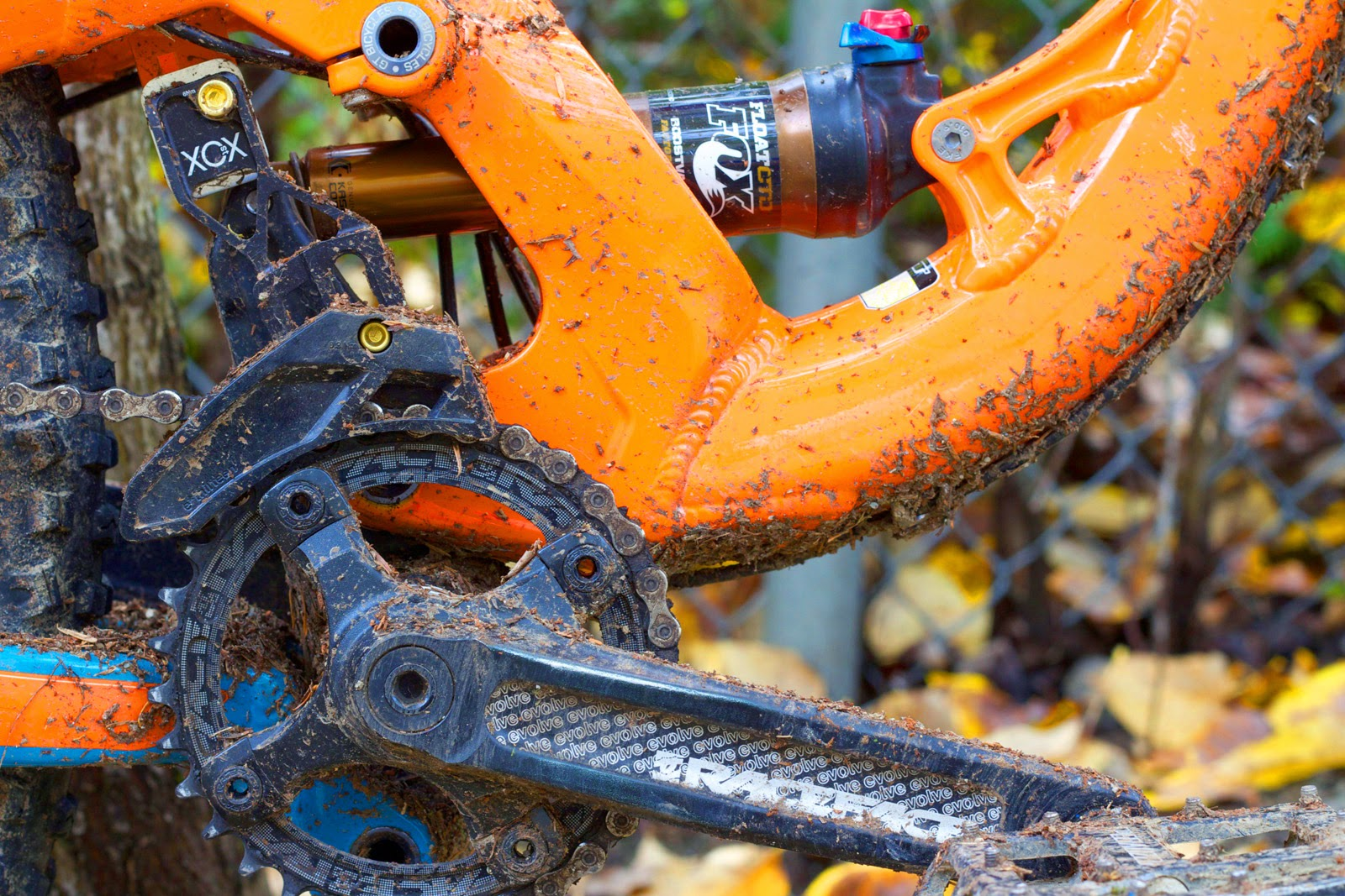 Bike News, New Bike, New Product, Suspension System, Report, GT sensor x pro, gt sensor x pro review