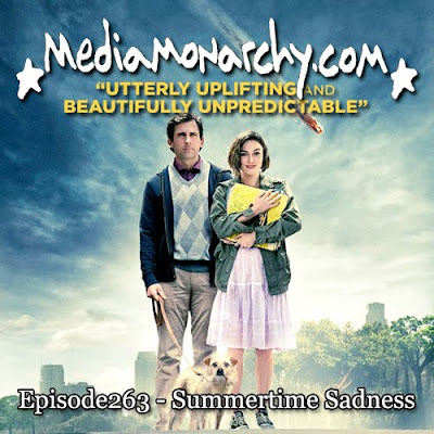 Episode263 - Summertime Sadness