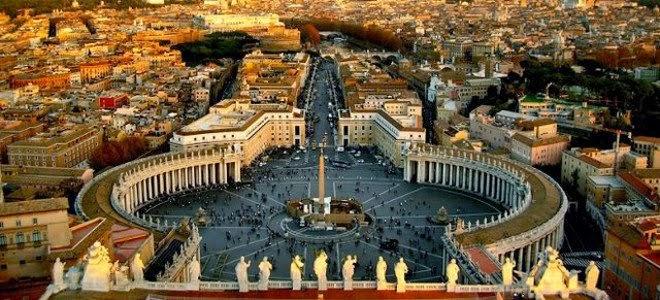 Τα απαγορευμένα βιβλία του Βατικανού