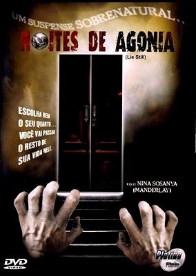 Noites de Agonia Dublado