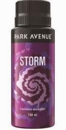 Amazon : Buy Park Avenue Body Deodorant 150ml upto 38% off from Rs. 118