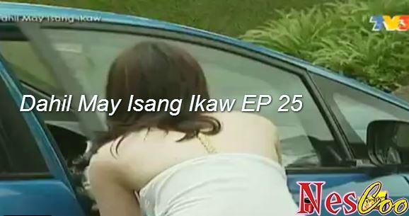 Tonton Online Dahil May Isang Ikaw Episode 25