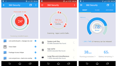 360 Security Apk | Andromin