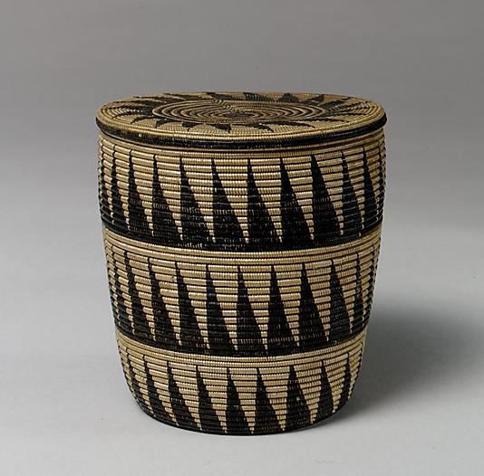Basket Weaving O Que é : Comjeitoearte