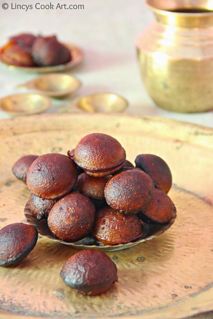 Kuzhi Panniyaram