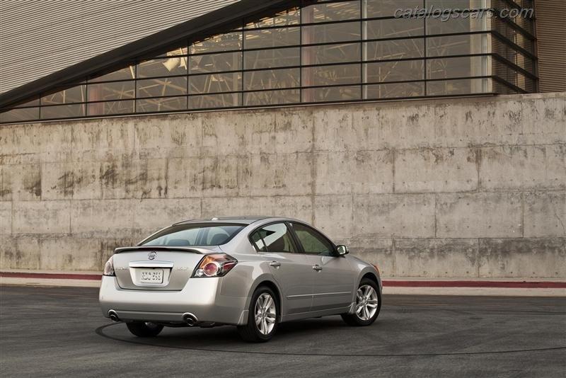 صور سيارة نيسان التيما 2012 - اجمل خلفيات صور عربية نيسان التيما 2012 - Nissan Altima Photos Nissan-Altima_2012_800x600_wallpaper_02.jpg