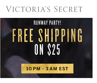 Victoria's Secret will help you discover your fantasies! Visit them immediately and purchase amazing bras, lingerie and more that will impress you with their unique designs! Use this coupon now and you will be rewarded with up to 66% price drop on Sleep!/5.