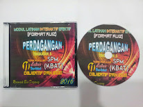 2 CD KBAT - MODUL LATIHAN INTERAKTIF EDISI 2016