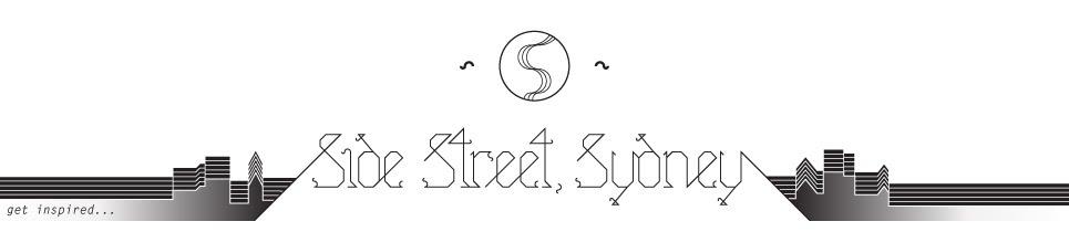 Side Street, Sydney