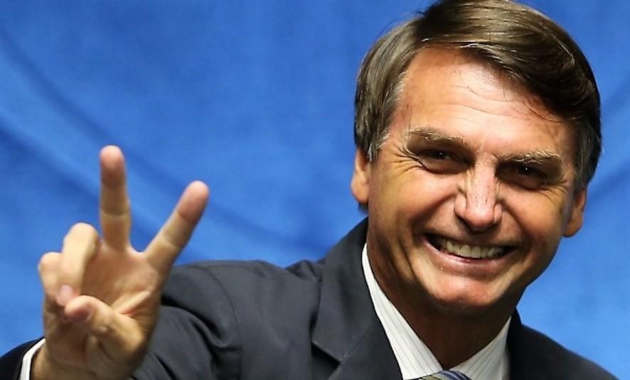 Fabíola Sampaio diz porque VOTAR em Jair Bolsonaro