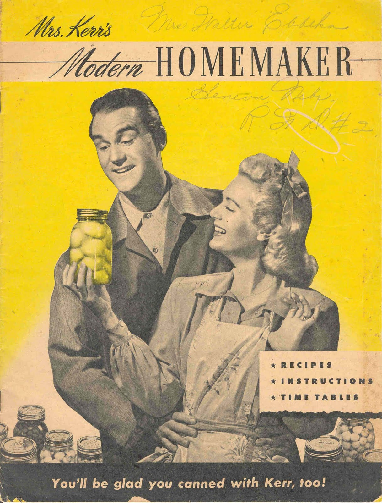 Common Graces From Housewife to Homemaker