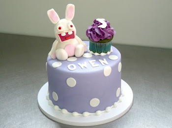 Lapin + Cupcake
