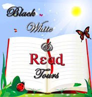 Member of Black, White, and Read Tours