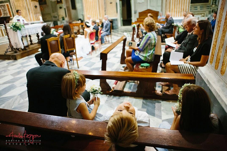 celebrazione matrimonio San Michele Celle Ligure