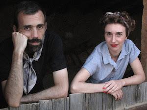 Julia y Javi: SuTurno