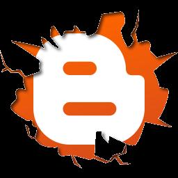 Cara Membuat Blog Sendiri Di Blogspot - Logo