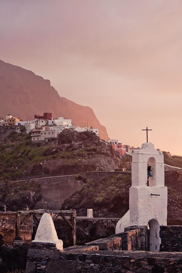 Landscapes of Tenerife - Page 6 Puesta+del+sol+en+Garachico