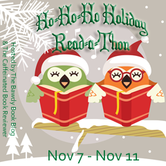 http://caffeinatedbookreviewer.com/events/ho-ho-ho-read-a-thon-november-7th-11th