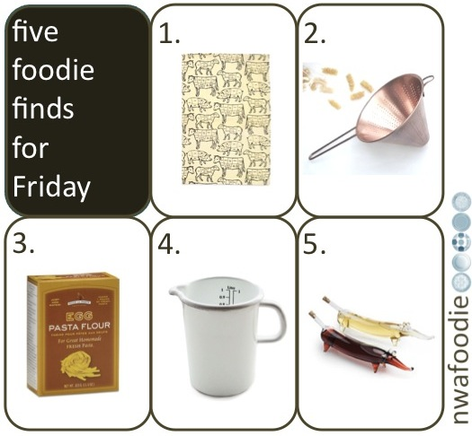 nwafoodie foodie finds for friday