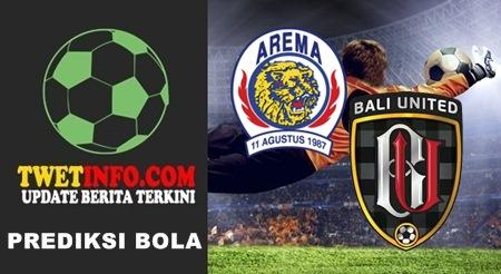 Prediksi Arema vs Bali United, Piala Presiden 19-09-2015