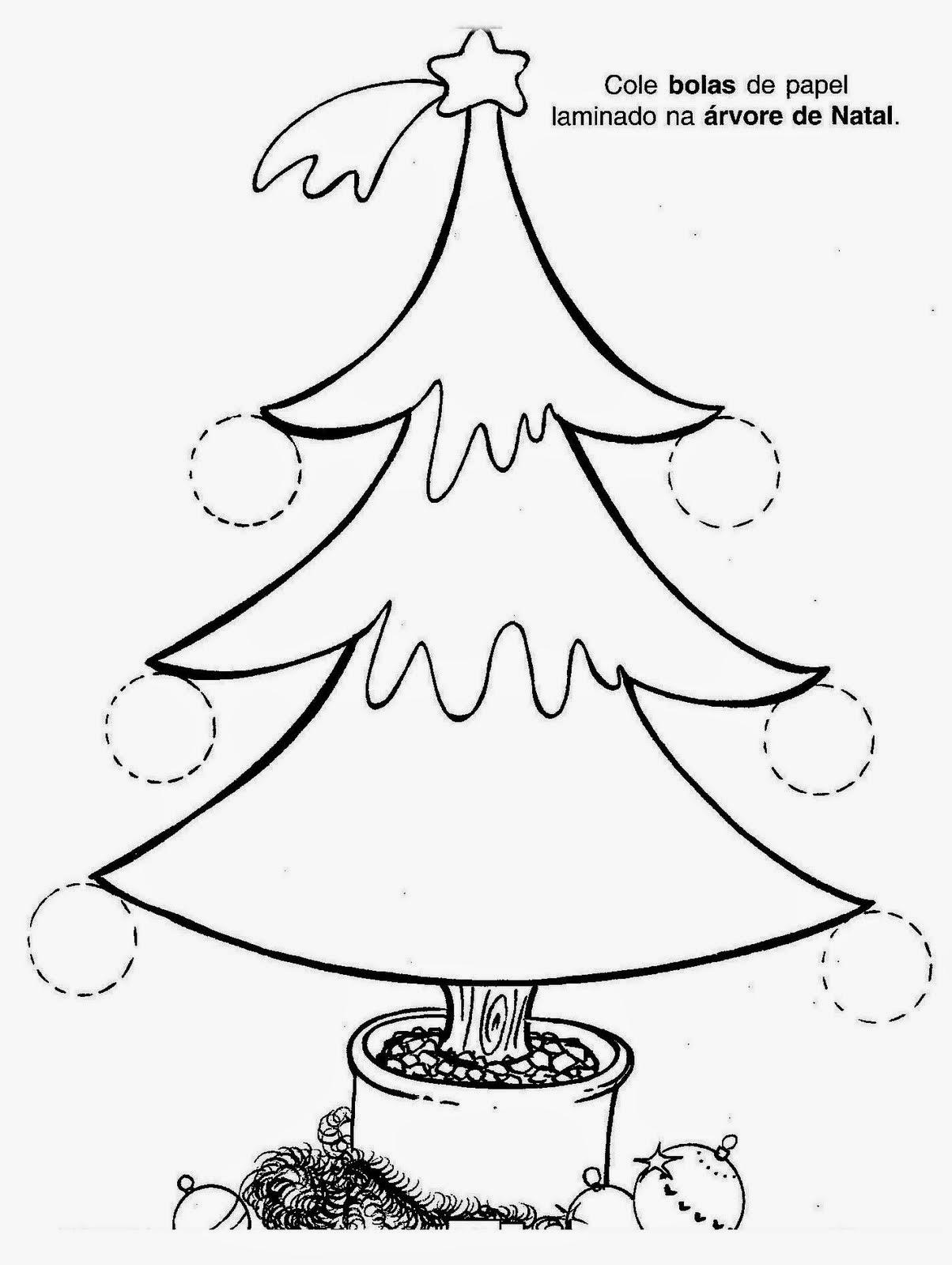Atividades de Natal