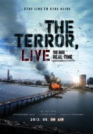 90 Phút Kinh Hoàng - The Terror Live 2013 [Phim Hành Động]