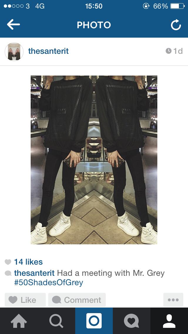 Instagram, ootd