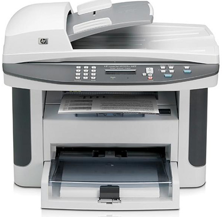 HP Laserjet M1522n Driver Free Download