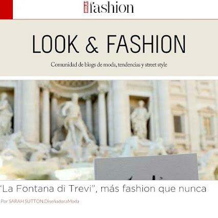 """CLICK EN IMAGEN Y SE ACCEDE DIRECTAMENTE A MI BLOG-MODA EN """"HOLA FASHION"""" -look and fashion"""