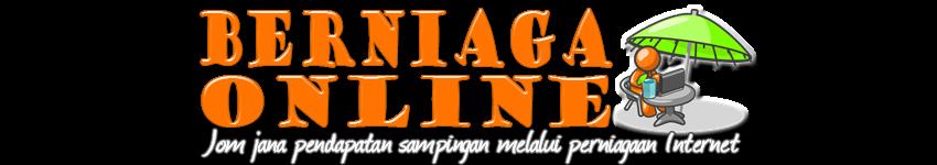Berniaga Online