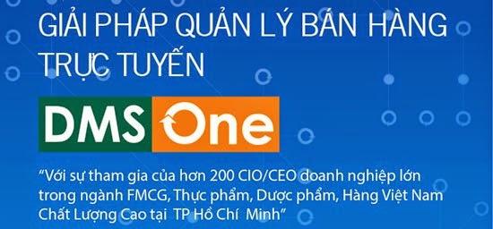 giai phap dms one