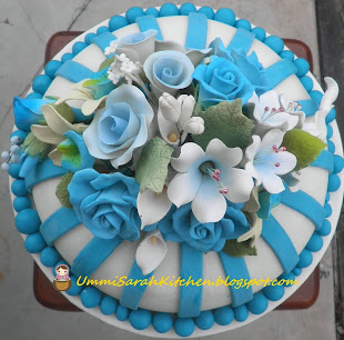 FONDANT HANTARAN