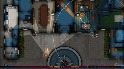 Door Kickers PC Games Screenshot