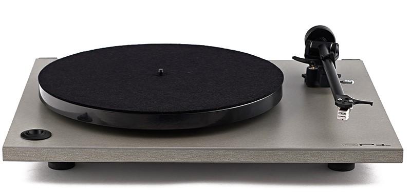 Rega Rp1 Q Acoustics Bt3