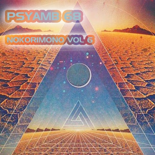 psyamb 68 episode cover art